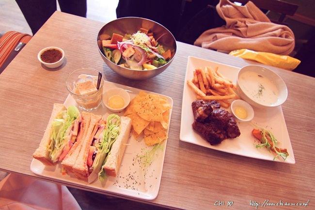 3 Ms Bubble Cafe   Handmade 一號店 +1