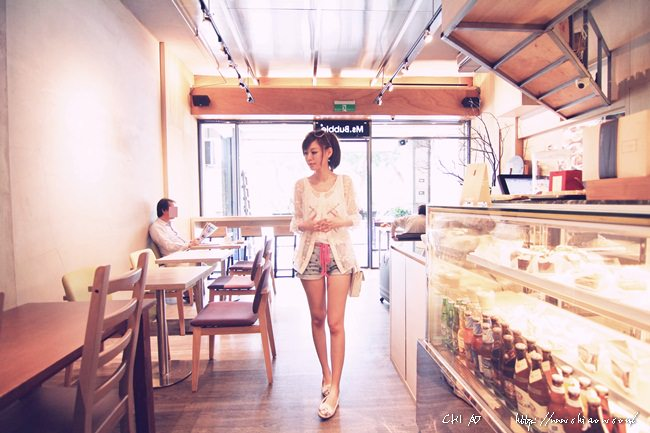 3 Ms Bubble Cafe   Handmade 一號店 +6