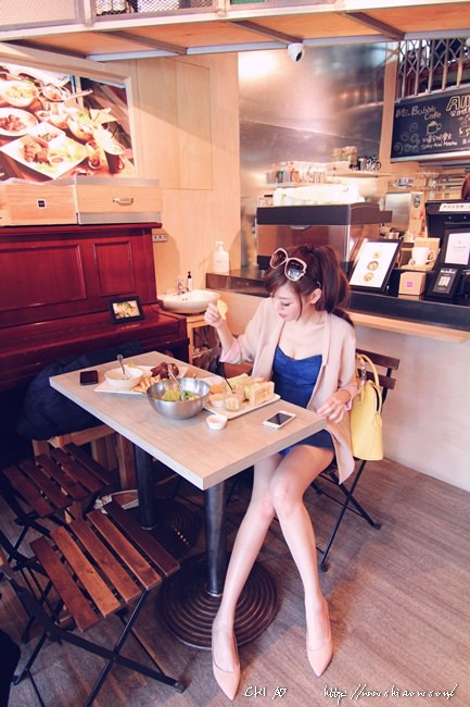 3 Ms Bubble Cafe   Handmade 一號店 +9