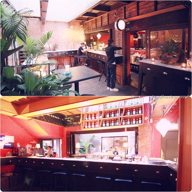 1 thevilla herbs restaurant+2