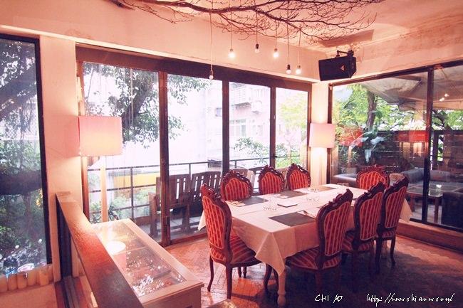 1 thevilla herbs restaurant+9