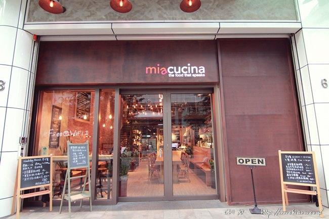 3 MiaCucina+2