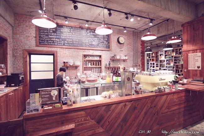 6 Cafe Junkies 小破爛咖啡+6