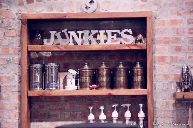 6 Cafe Junkies 小破爛咖啡+18